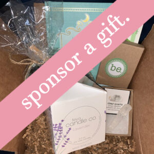 Personal Alter Box - Sponsor A Gift