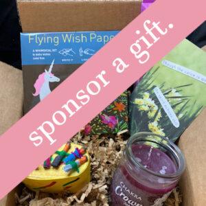 Sponsor a Gift 40