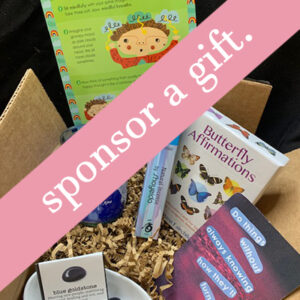Sponsor a Gift 50
